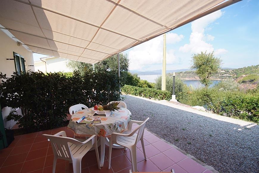 Hotel Dino, Island of Elba: 1-room for 2 people